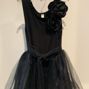 Adorable tulle party dress
